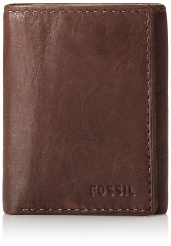 6. Men's Ingram Extra Capacity Trifold Wallet