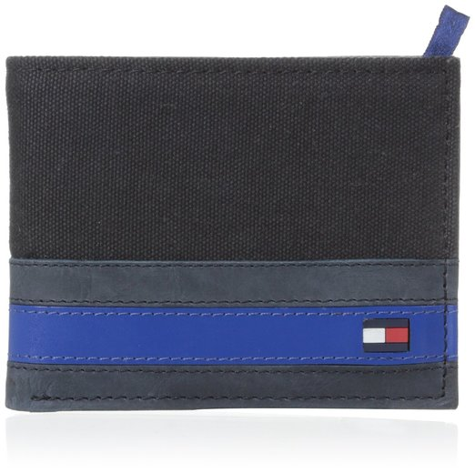 9. Men's Exeter Passcase Billfold Wallet