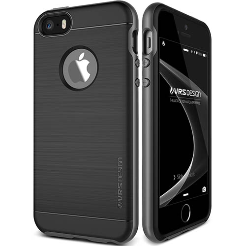 13. iPhone SE Case, VRS Design