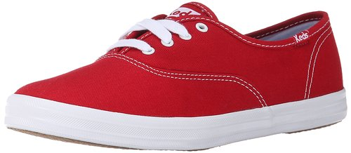 3. Keds Women's Canvas Sneaker