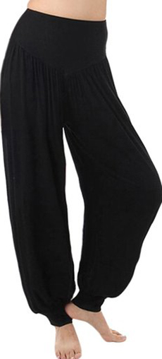 7. Women's Yoga Herem Pants