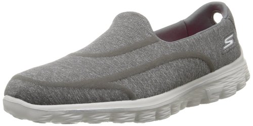 f7d910cfe93ee 6. Skechers Performance Women s Go Walk 2 Super Sock 2 Slip-On Walking Shoe