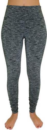 1. Power Flex Yoga Pants