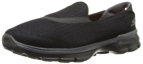 269b7e44eb43a 1. Skechers Performance Women s Go Walk 3 Slip-On Walking Shoe
