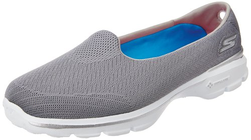 4. Skechers Performance Women's Go Walk 3 Insight Slip-On Walking Shoe