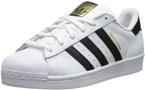 3. adidas Originals Women's Superstar Foundation Casual Sneaker