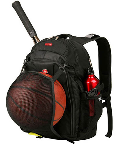 1. Laptop School Sports Basketball