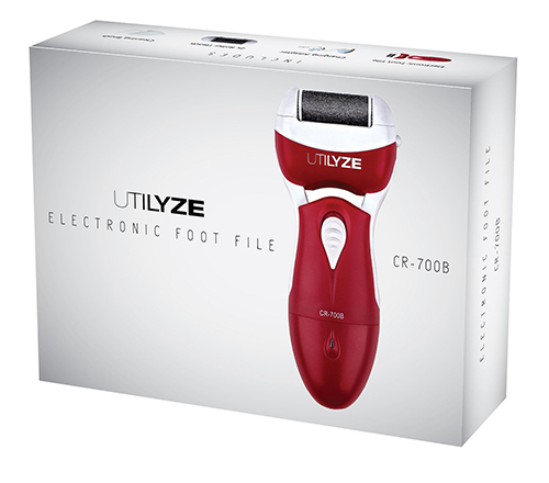 3. Utilyze CR-700B (red)