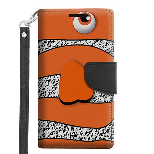 3. Microsoft Lumia 640 Wallet Case