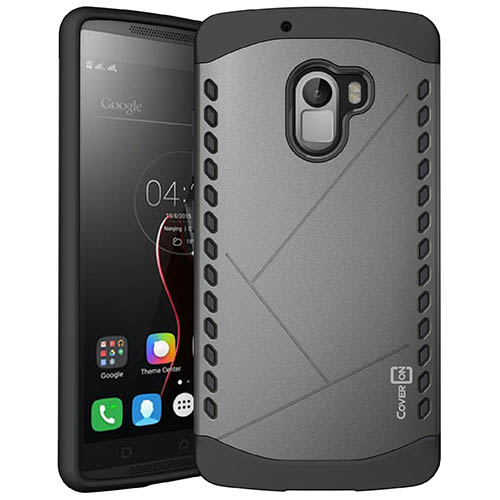 10. Lenovo Vibe K4 Note Case-CoverON