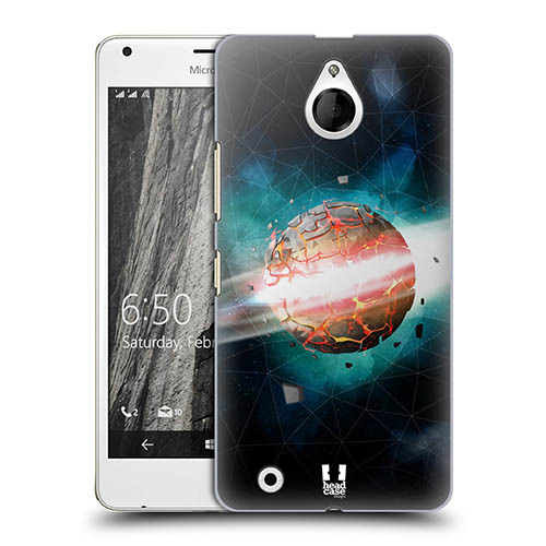 4. Universe Hard Back Case
