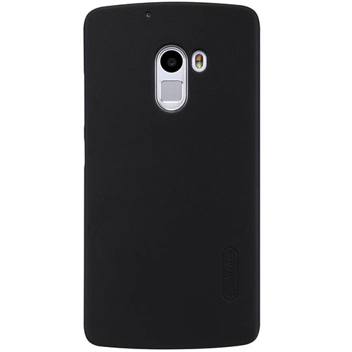 2. Generic Super Frosted Shield Protective Case