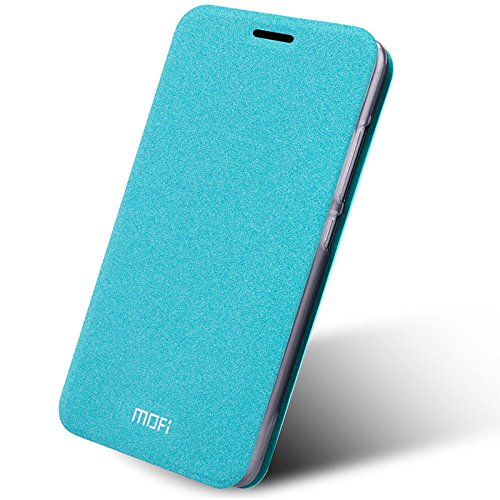 1. Asmart Stand Slim Flip Pu Leather Case